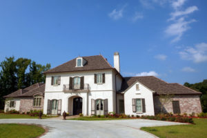 Custom Home, Baton Rouge, LA
